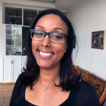 Ms. Semra Asefa