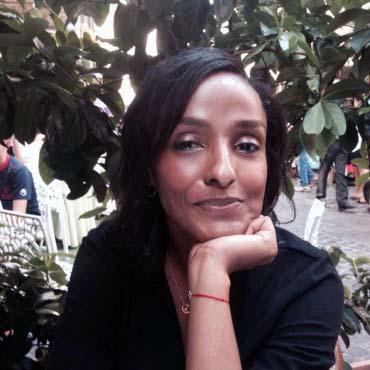 Ms. Helina Asefa