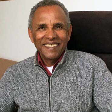 Dr. Aregay Waktola
