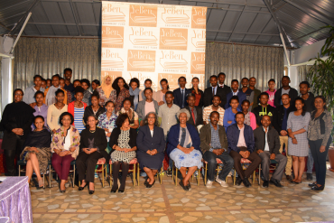 YeBen Endowment Fund Award Ceremony